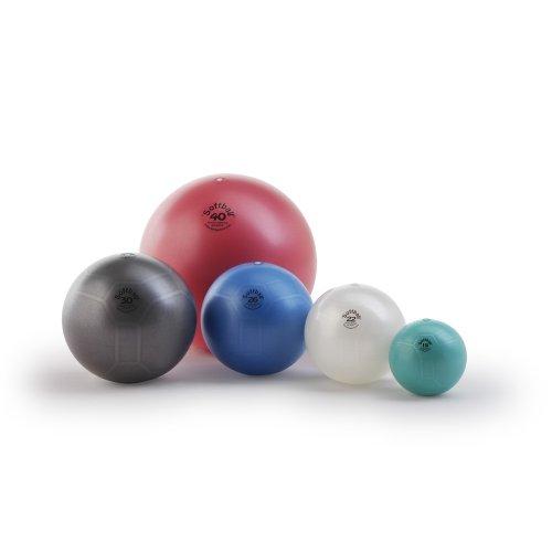 Aerobic Ball, Soffball Maxafe 40 cm - LEDRAGOMMA