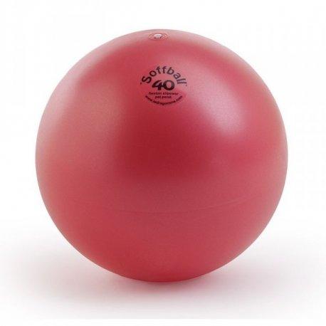 Cvičební nafukovací míč Ledragomma