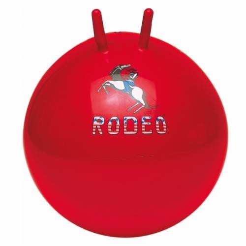 Sprungball Senior RODEO Togu 60 cm