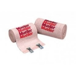 MUELLER Elastic Bandages, elastické obvazy, 5cm x 4,5m