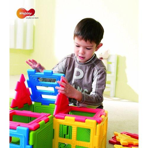 Velká stavebnice pro děti