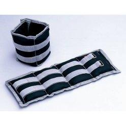 Zátěž nylon 2 x 1,15 kg na kotníky
