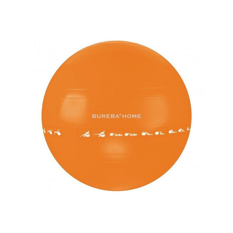 Gymnastický míč Bureba Ball Home