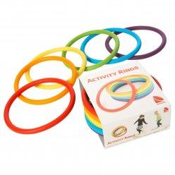 GONGE gumové kroužky - různé varianty