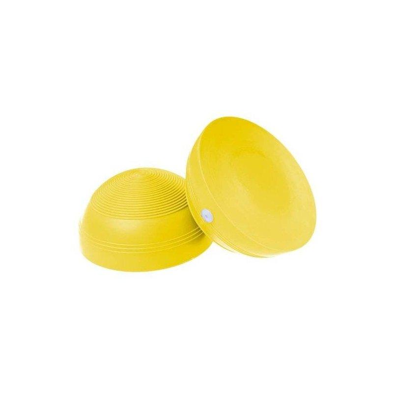 Half Ball - balanční polokoule - LEDRAGOMMA - různé barvy