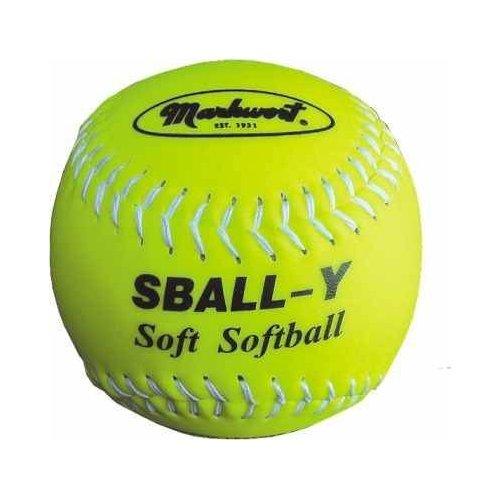 Markwort míček S Ball 12 softball