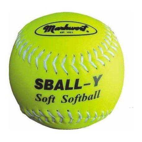 Markwort míček S Ball 11/ S Ball 12 softball