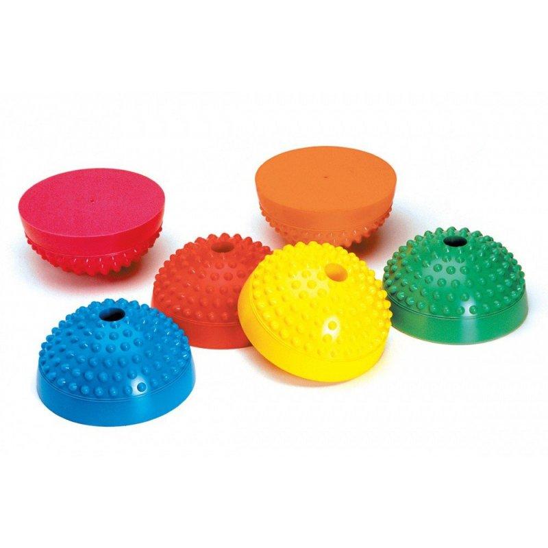 Multiactiv Stone - balanční čočka - GYMNIC - různé barvy