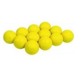 Tréninkový golfový míček - gumový