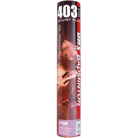 DHS 403/12ks badminton míček