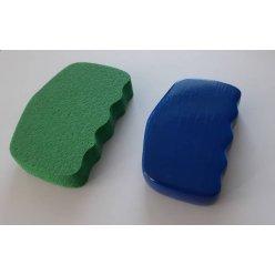 Pěnový posilovač prstů a dlaně - různé varianty
