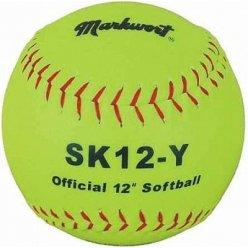 Markwort SK12 míček softball