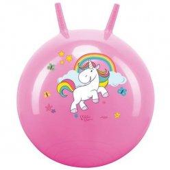 Skákací míč - Hop Unicorn 45 - 50 cm - JOHN