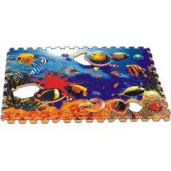 Svět moře podložka vyjimatelné motivy 6 ks