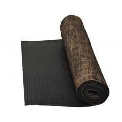 Yoga nature mat - juta - různé barvy