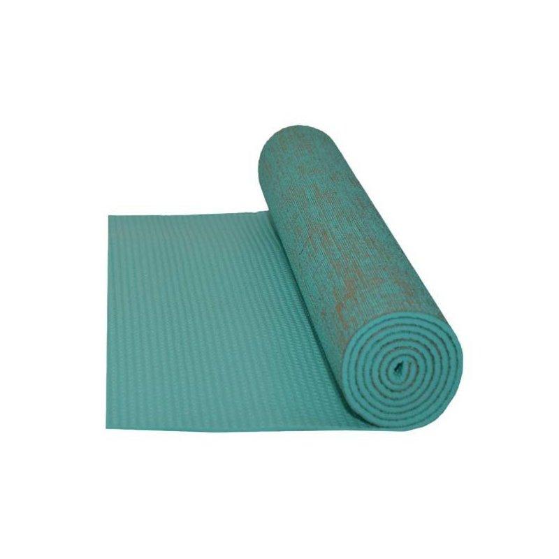 Cvičební podložka na jógu a pilátes