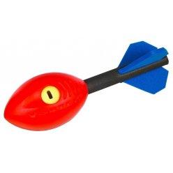Mini raketa s píšťalkou - Vortex 17 cm