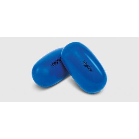 Tonkey - Mini egg ball 18 cm - LEDRAGOMMA