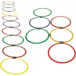 Hoops set - skákací kruhy