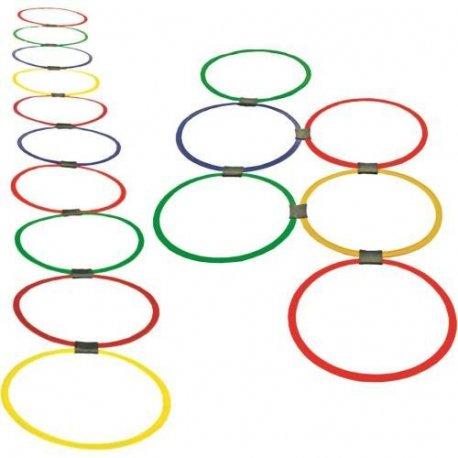 Hoops set