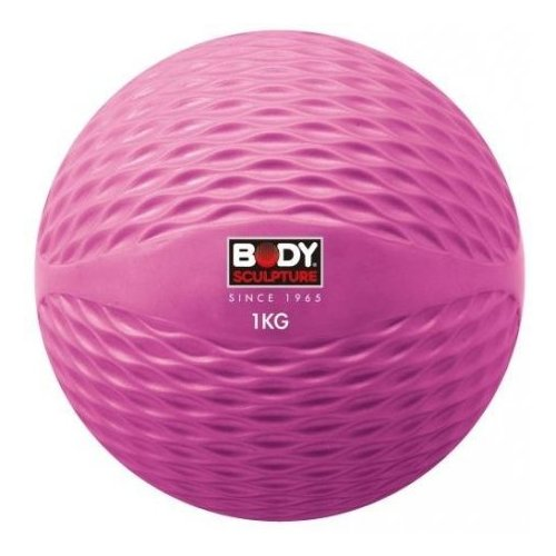 Toning Ball 1 kg - 10 cm