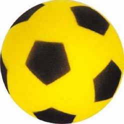 Molitanový soft pěnový míč - různé velikosti
