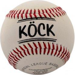 RHB 85 kůže míček baseball