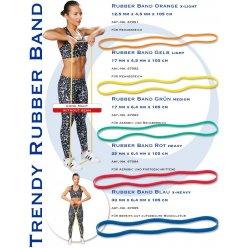 Dlouhá cvičební guma Rubber Band
