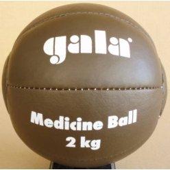 Medicinální míč BM0310S 1kg Gala