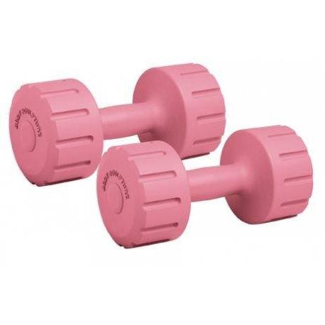 Činka HM 101 2 x 1,5 kg - růžová