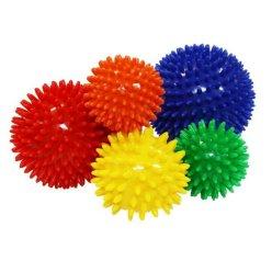 Masážní ježek - různé varianty