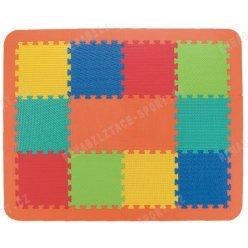 Desky celocolor EVA pěna 946MN 12 ks - pěnové puzzle