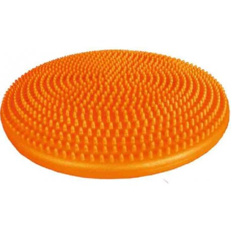 Balanční čočka 35 cm - originál - oranžová