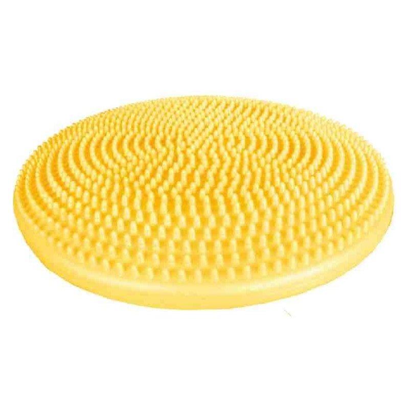 Vzduchový polštář - žlutý