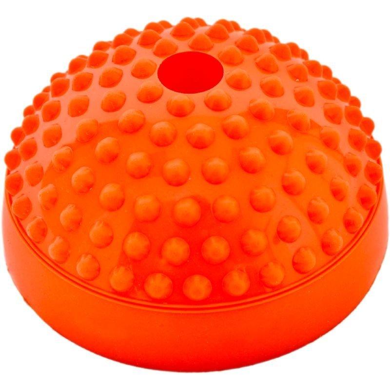 Balanční čočka s masážními výstupky - Gymnic