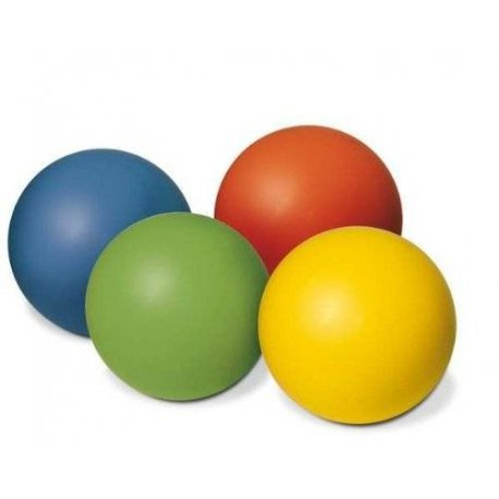 Soft molitanový míč 7 cm - HARD