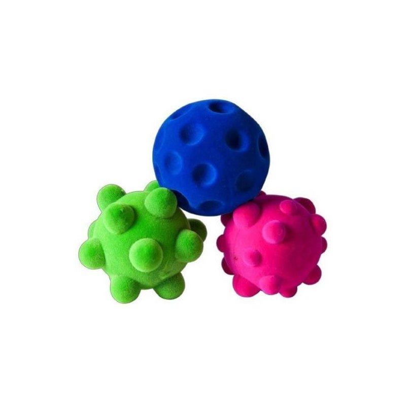 Sada antistresových míčků