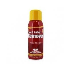 MUELLER Tape & Tuffner® Remover, odstraňovač tejpů, 283 g