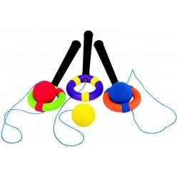 Lapač míčku - soft