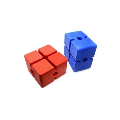 Blok malý, základna 15x15x9,5 cm