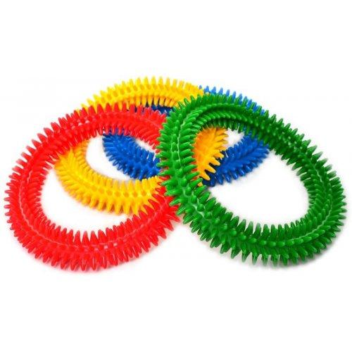 Aku Ring masážní kroužek - Gymnic - různé barvy
