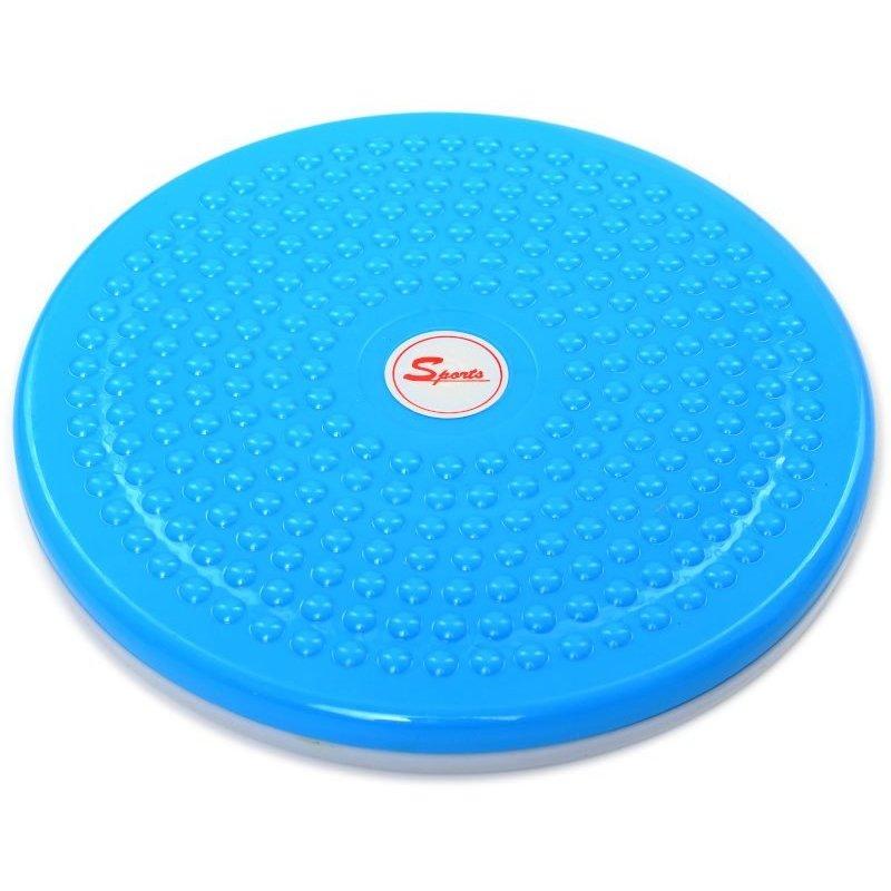 Rotační disk s masážními výstupky, průměr 25 cm