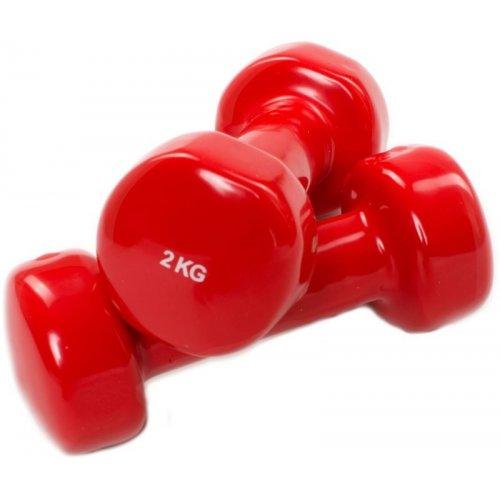 Činka 701 - plast - kov - 2 x 2 kg