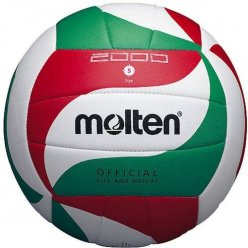 Volejbalový míč Molten 2000 light