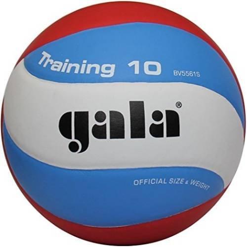Míč volejbal 10 panelů TRAINING Gala BV5561