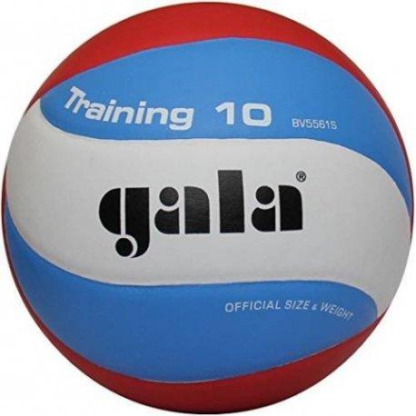 Míč volejbal 10 panelů TRAINING Gala BV5561SB