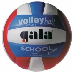 Míč volejbal Gala School Foam Color BV5511S