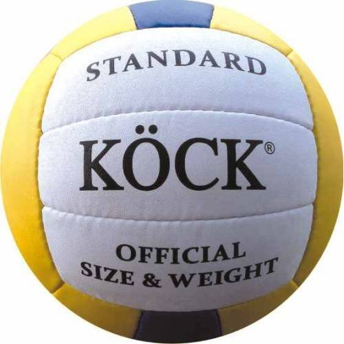 Standard volejbal šitý míč