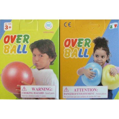 Over Ball 26 cm - GYMNIC