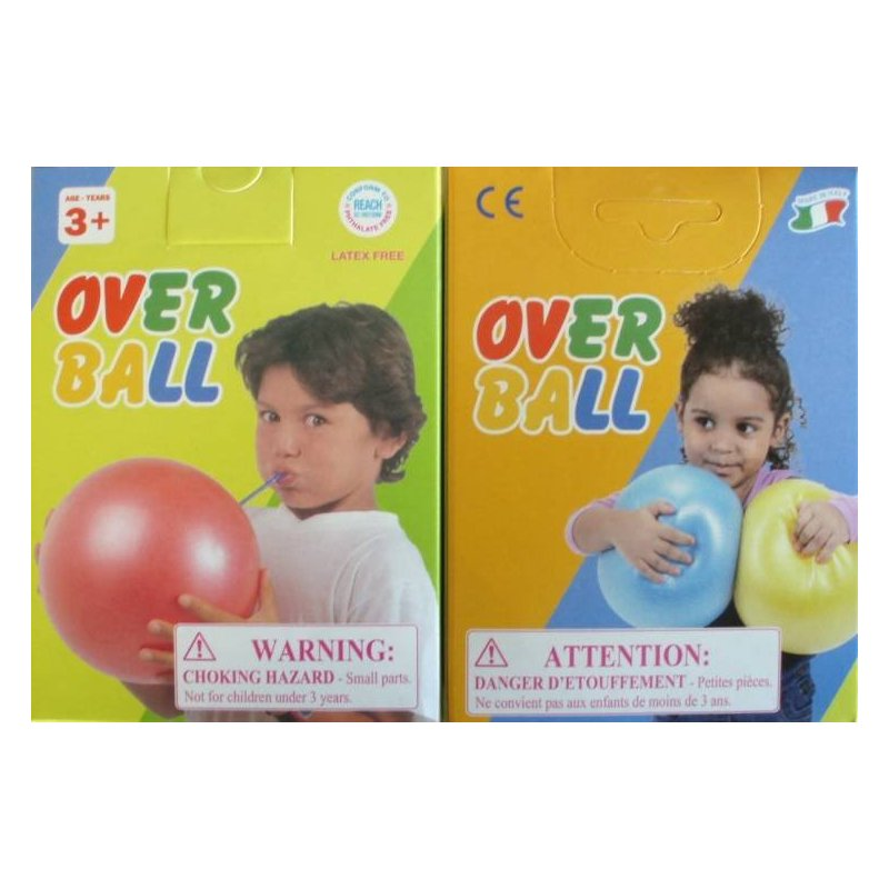 Over Ball 26 cm - GYMNIC